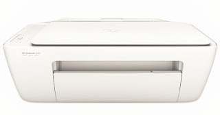HP Deskjet 2130 Sterowniki Download