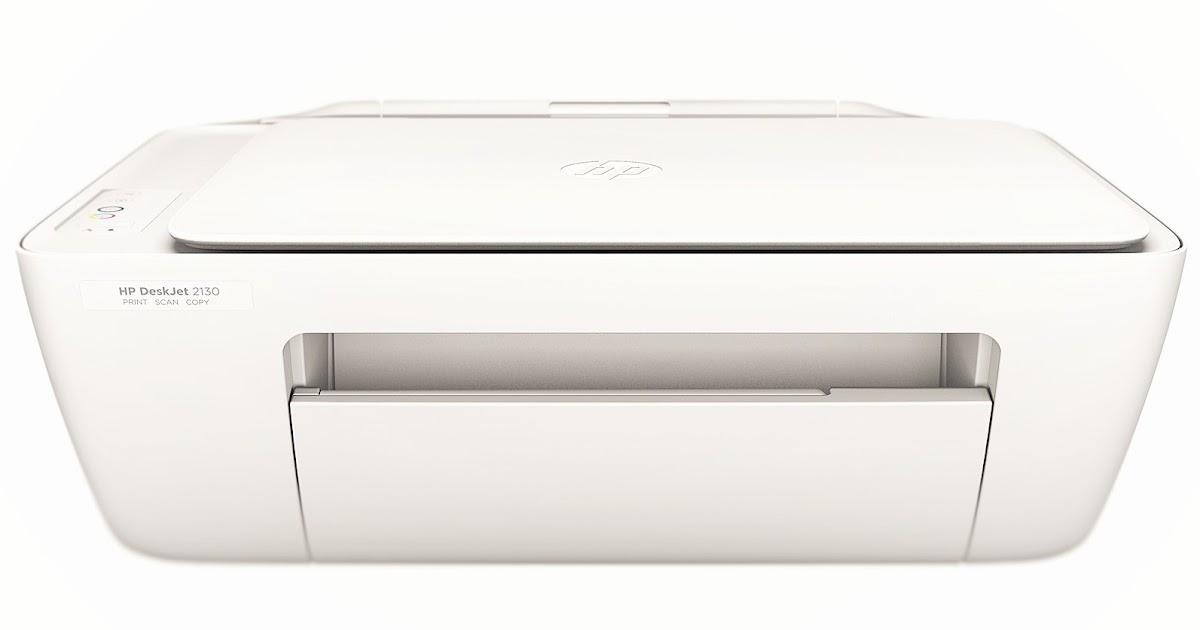 HP Deskjet 2130 Sterowniki Download | Windows, Mac Pobierz