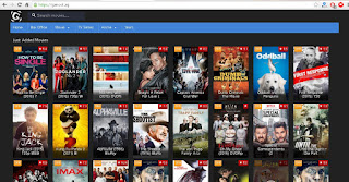 ganool merupakan situs download film terbaru yang kece