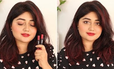 Nykaa Pout Perfect Swatches (New shades)