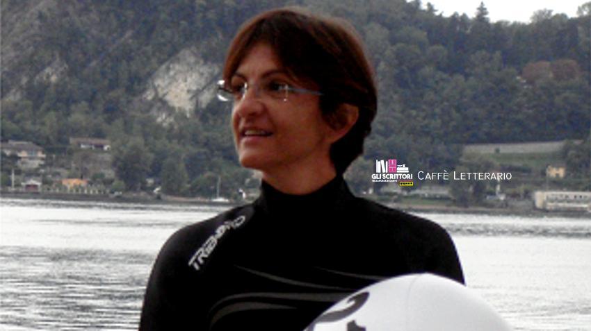 L'ombra della fiamma, intervista a Maria Giuseppina Pennarola - Caffè letterario, Libri, Interviste, Scrittori