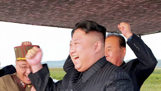 Trump tweet: If North Korea FM echoes thoughts of 'Little Rocket Man', they wont be around much longer
