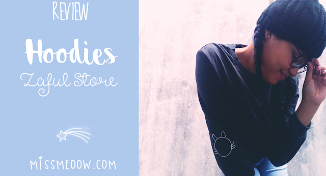 Review: Hoodies | Zaful