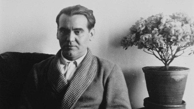 La justicia argentina investigará el asesinato de Federico García Lorca
