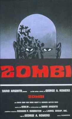 Horror Bakery Retrospettive: Zombi di Romero