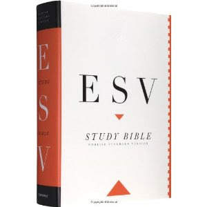 ESV Bible for iPhones, iPad and iPod Touch
