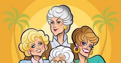 A ponerse series i las chicas de oro 1985 1992 - Las chicas de oro serie ...