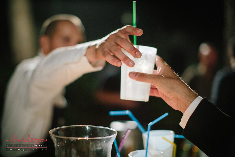 open bar matrimonio villa faraggiana