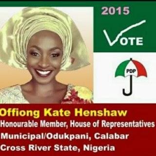 nollywood politics