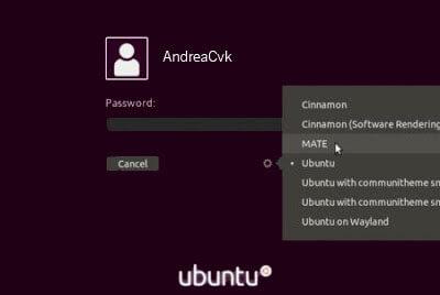Cara Memasang MATE Desktop 1.22 di Ubuntu 18.04