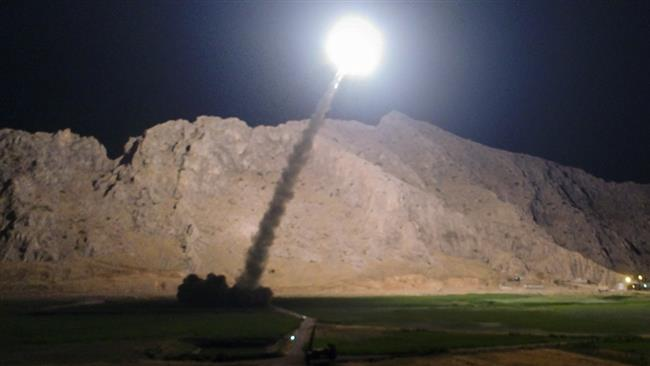 Iran among major missile powers in world: Chief of Staff of the Iranian Armed Forces Major General Mohammad Baqeri