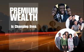 Premium wealth