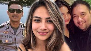 Lingga Ersan, Vanessa Angel, dan Didi Mahardika - Foto/instagram