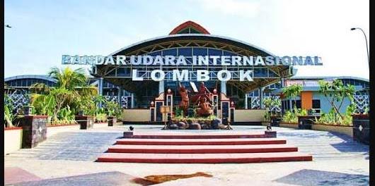 Legislator keberatan Bandara Internasional Lombok Dikuasai swasta