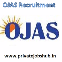 OJAS Recruitment