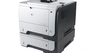 Download Printer Driver LaserJet HP P3015x