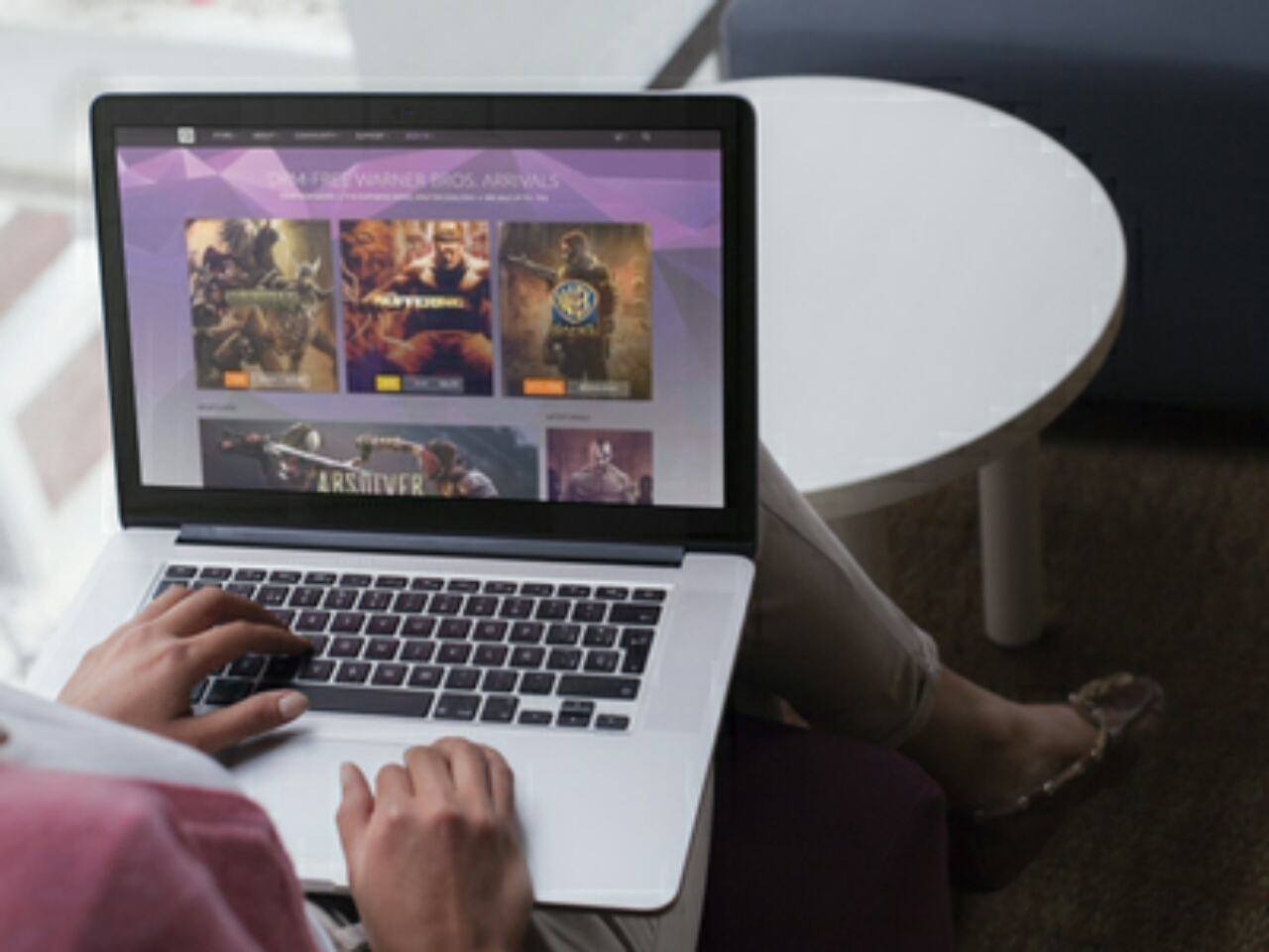 How to download paid PC games without paying a dime