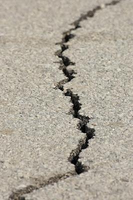 Ισχυρός σεισμός 7,2 Ρίχτερ στο Ιράν πριν από λίγο.