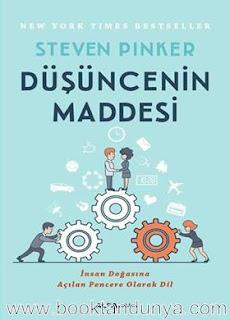 Steven Pinker – Düşüncenin Maddesi