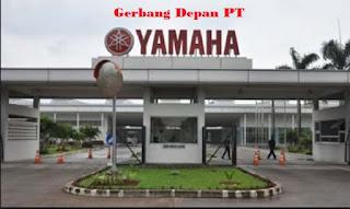 tatacara untuk melamar pekerjaan di pt yamaha west java