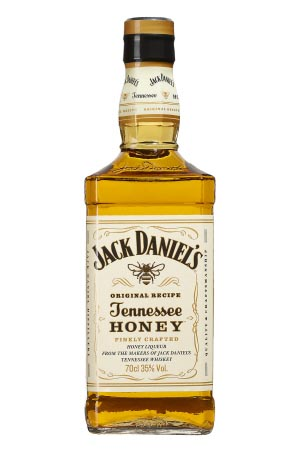 Review Jack Daniel S Tennessee Honey