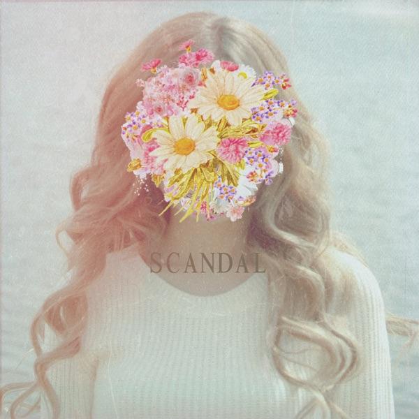 P.AZIT – Scandal – Single
