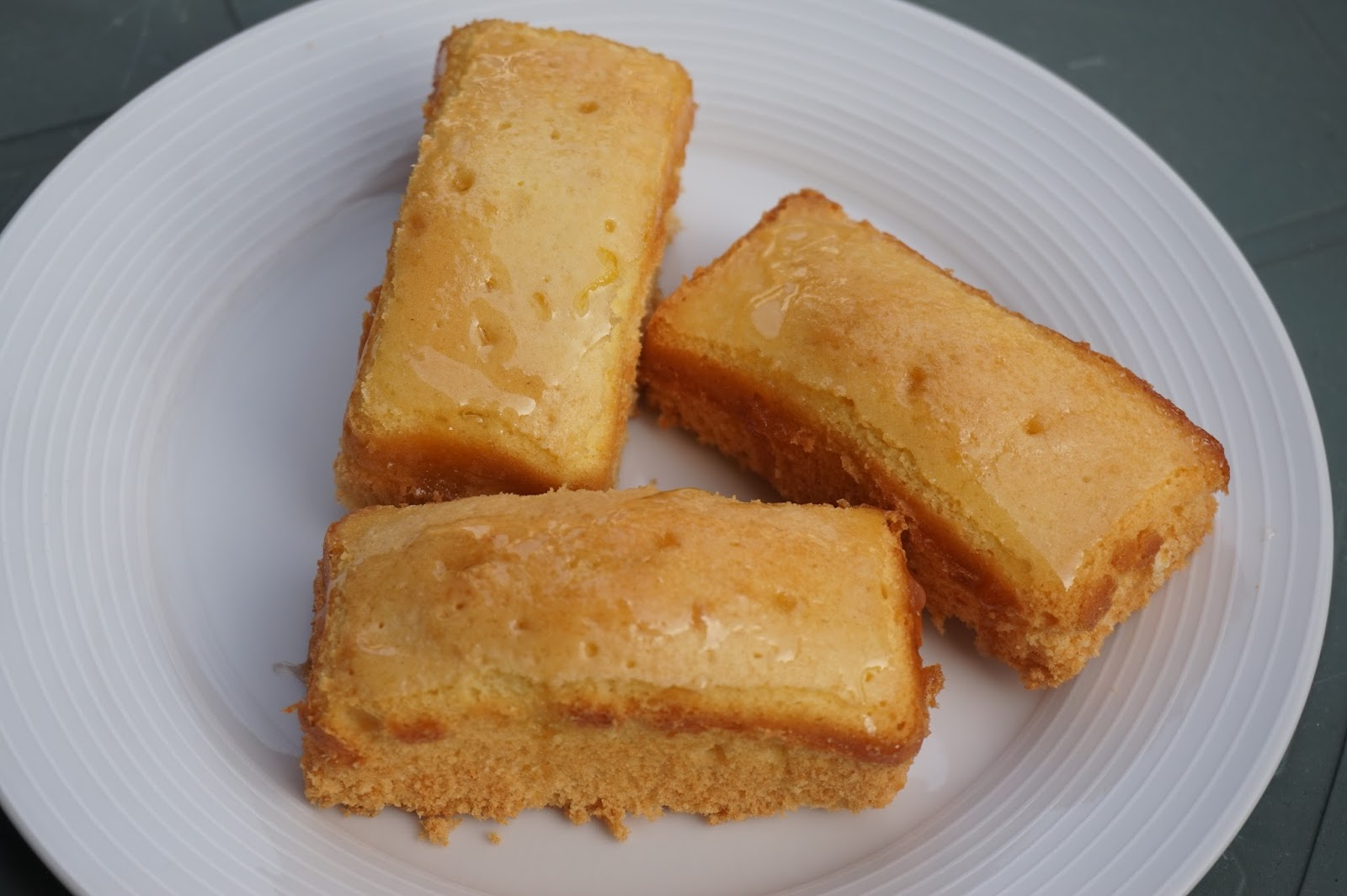 Lb Loaf Tin Cake Recipes