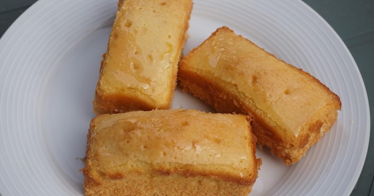 Cake Lb Loaf Tin