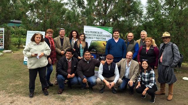 Inauguran el primer Centro de Producción de Semillas Orgánicas de Argentina