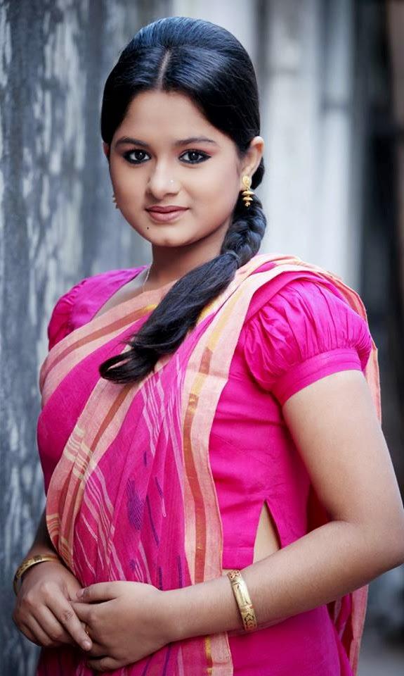 Malayalam TV Serial Actress Hot Photos