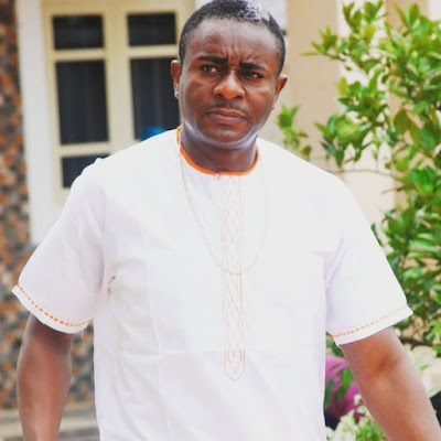 """""""I'd-fight-to-clear-myself-of-being-called-a-wife-beater"""" – Emeka-Ike"""