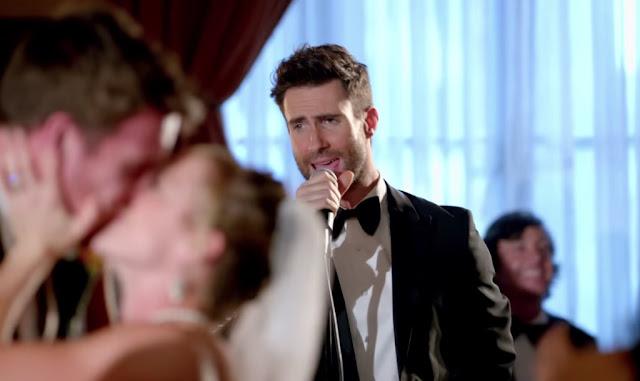 Video: Maroon 5 - Sugar