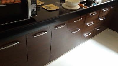 Modular Kitchen Cabinet Designs