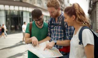 Tρεις τουρίστες έψαχναν την Αθήνα στην… Ιταλία - Βρέθηκαν σε μικρό χωριό με όνομα «Ατένα»