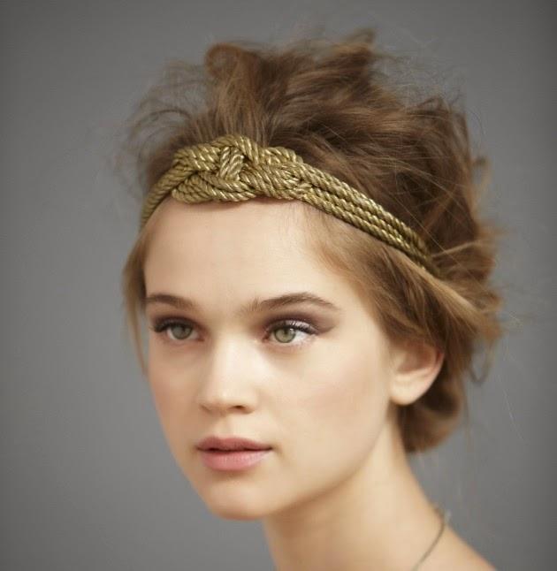 Cool Hairstyles Inspired By Greek Goddesses Short Hairstyles For Black Women Fulllsitofus