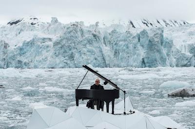 Ludovico Einaudi - Fonte Greenpeace Italia