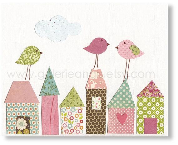 Holly House Nursery Crafts