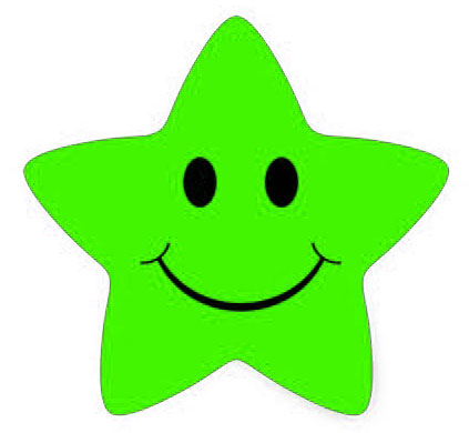 Image result for green star