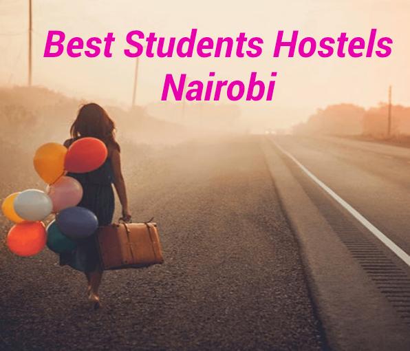 Best hostels in Nairobi