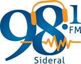 Rádio Sideral FM 98,1 de Getúlio Vargas RS