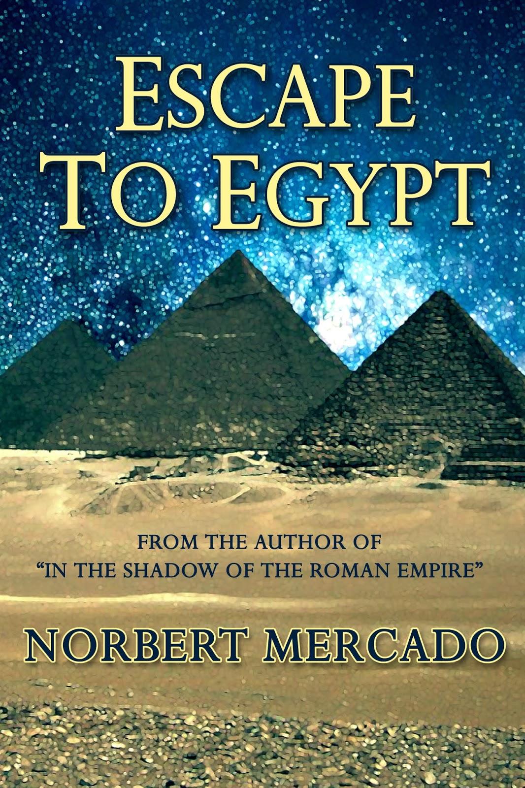 Escape To Egypt €�