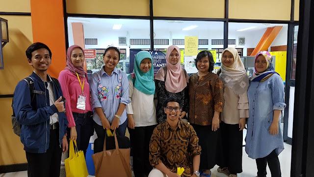 alumni, reuni, laboratorium, teknik lingkungan, fakultas teknik, universitas indonesia