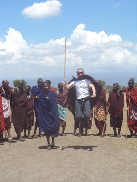 TANZANIA HOLIDAY 2017