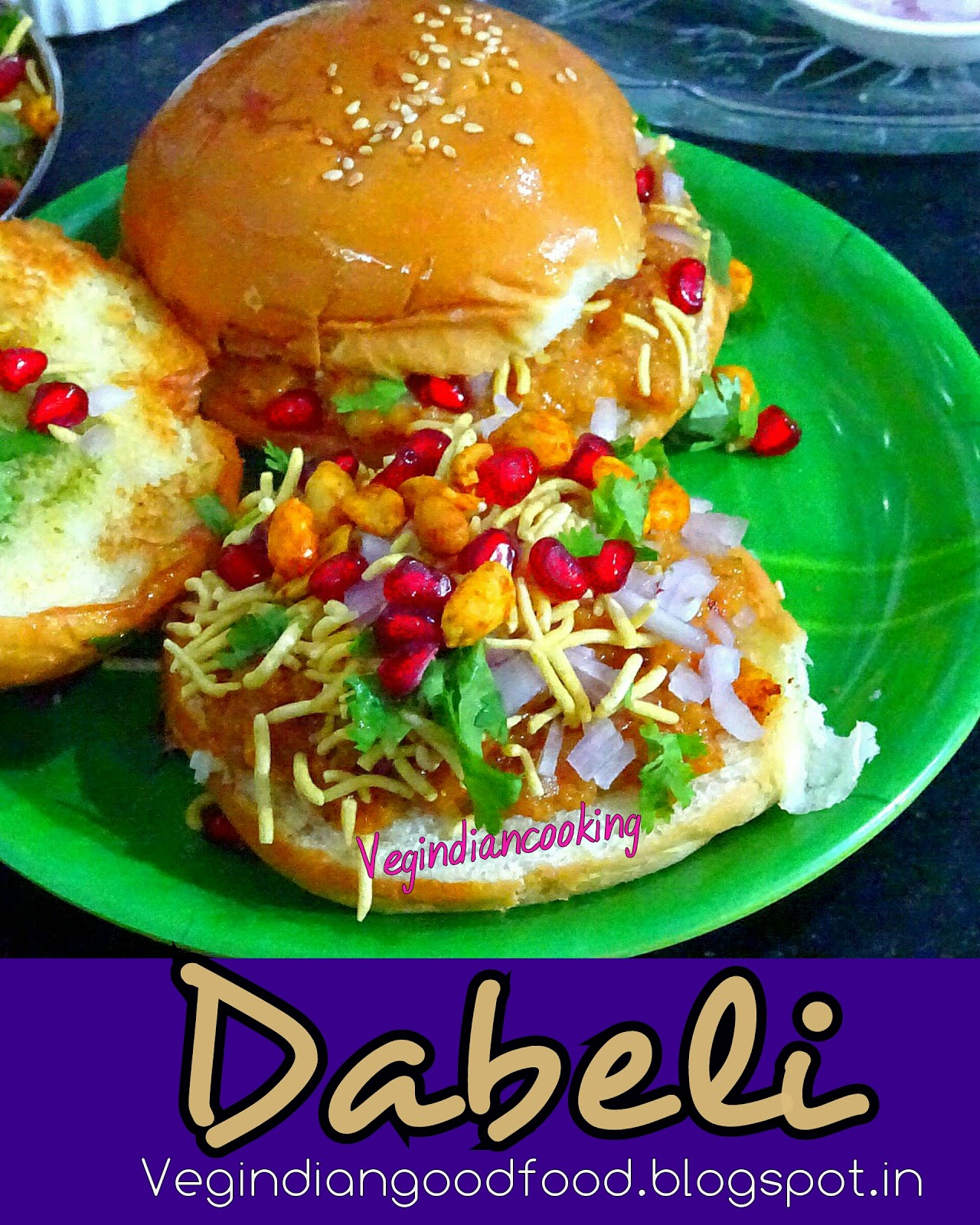 Veg indian cooking dabeli masala todays recipe is again my one of the most confident recipe and i assure you that after attempting this recipe you dont look anywhere for dabeli or dabeli forumfinder Image collections