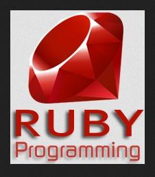 Ruby . Bahasa pemrograman open source dinamis yang produktif.