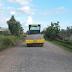 Tareas de enripiado en los barrios Luján y República Argentina