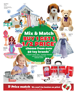 Toys R Us Flyer valid December 15 - 21, 2017 Out Door & Play