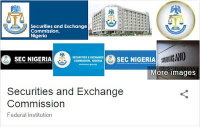 Securities and Exchange Commission Recruitment Login 2018/2019 | (SEC) See How To Apply