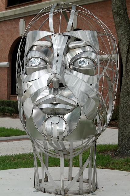Escultura en Lakeland