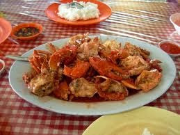 """""""Tudai"""" – Kerang Berdaging Tebal Hidangan Khas Tanjung Selor Kaltara"""